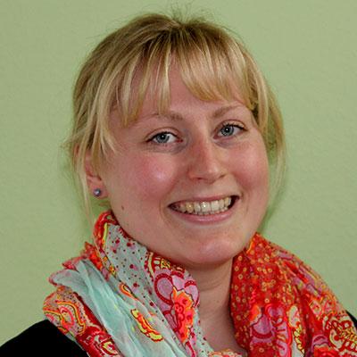 Maria Oberländer